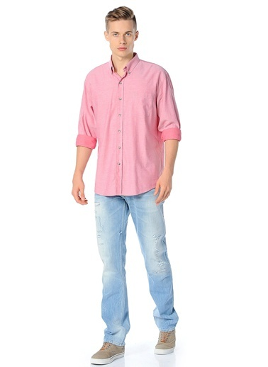 Gömlek-Wrangler